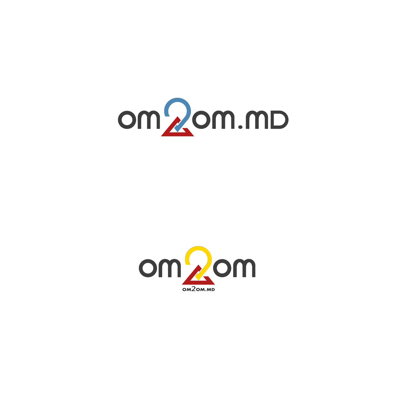 Разработка логотипа для краудфандинговой платформы om2om.md фото f_6755f5e85234ccee.jpg