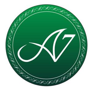 Логотип компании «Аист-2007»