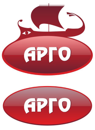 Логотип компании «Арго»