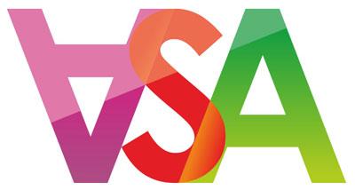 Логотип компании «ASA»