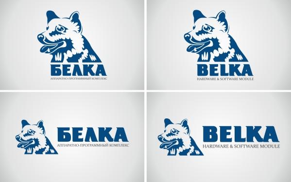 Логотип аппаратно-программного комплекса «Белка»