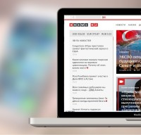 Информационный портал bnews.kz