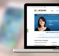 Сайт Doostang