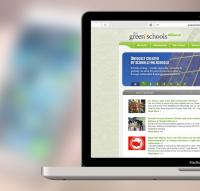 Сайт Green School