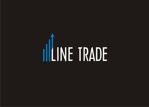 Разработка логотипа компании Line Trade фото f_38650f863c890c32.jpg