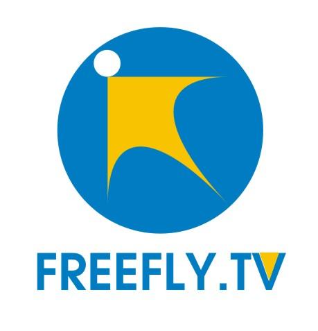 Логотип для общественного интернет-телевидения FreeFly фото f_4fb098fcde217.jpg