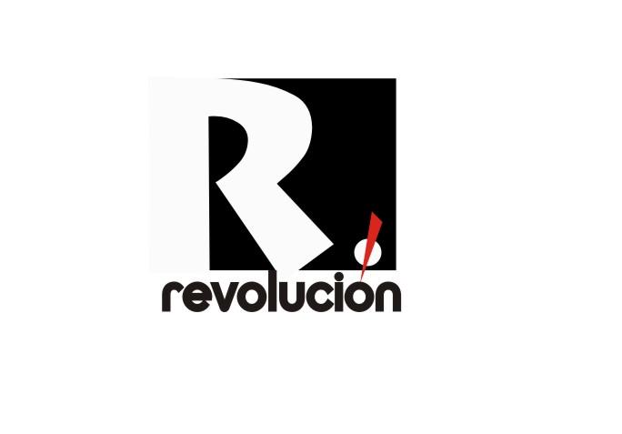 Разработка логотипа и фир. стиля агенству Revolución фото f_4fb919ddc1e9e.jpg