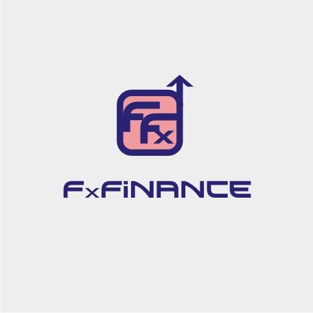 Разработка логотипа для компании FxFinance фото f_60251116e4c735eb.jpg