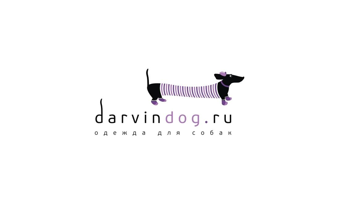 Создать логотип для интернет магазина одежды для собак фото f_679564ca7aebd7ef.jpg