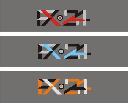 Разработка логотипа компании FX-24 фото f_97650de05f9b4f2d.jpg