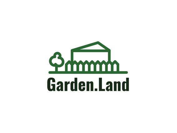 Создание логотипа компании Garden.Land фото f_53759842a12ea69a.png
