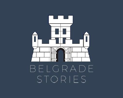 Логотип для агентства городских туров в Белграде фото f_076589223d239129.jpg