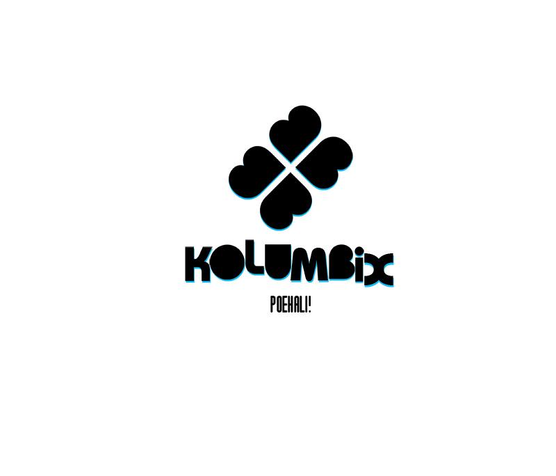 Создание логотипа для туристической фирмы Kolumbix фото f_4fb227562da06.jpg