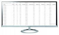 """Кампания """"Двери"""" Количество лидов за 14 дн: 53  Конверсия сайта: 3%  Цена лида: 631 руб.  CTR 11%"""