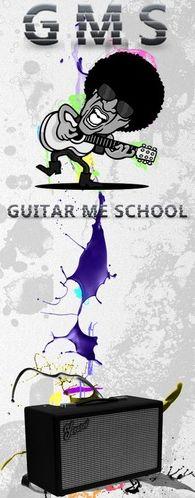 Школа Уроков игры на гитаре