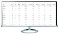 """Кампания """"Суши"""" Количество лидов за 11 дн: 25 Конверсия сайта: 12% /Цена лида: 260 руб. /CTR 9%"""