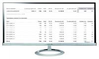"""Кампания """"Фурнитура"""" Количество лидов за 8 дн: 77 Конверсия сайта: 6,2%  /Цена лида: 215 руб  /CTR 17%"""