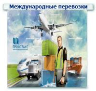 Международные грузоперевозки Контекстная реклама + Поисковое продвижение (SEO) ТОП 1-10 (101 запрос)