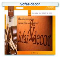 Элитная мебель Sofas Decor Контекстная реклама + Поисковое продвижение (SEO) ТОП 1-10 (73 запроса)
