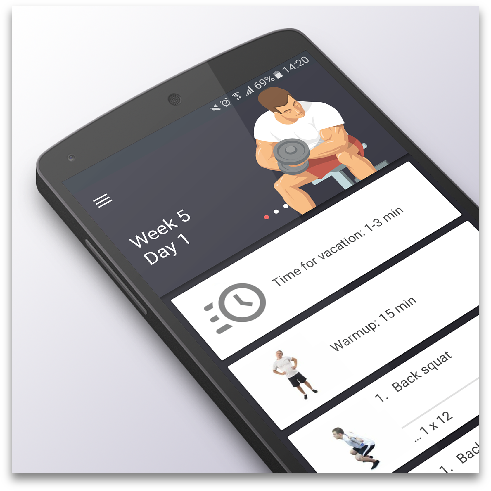 SmartFit - Personal Trainer