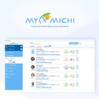 MyAmichi - (AngularJS + Java Spring Framework)