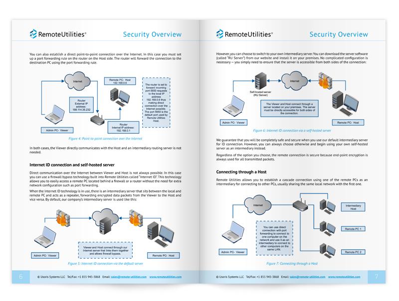 Брошюра Security Overview
