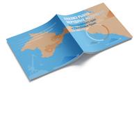Буклет о Крыме. Отраслевая статистика