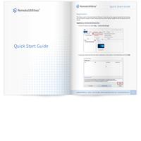 Брошюра Quick Start Guide
