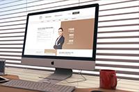 """Разработка сайта """"под ключ"""" для юридической компании"""