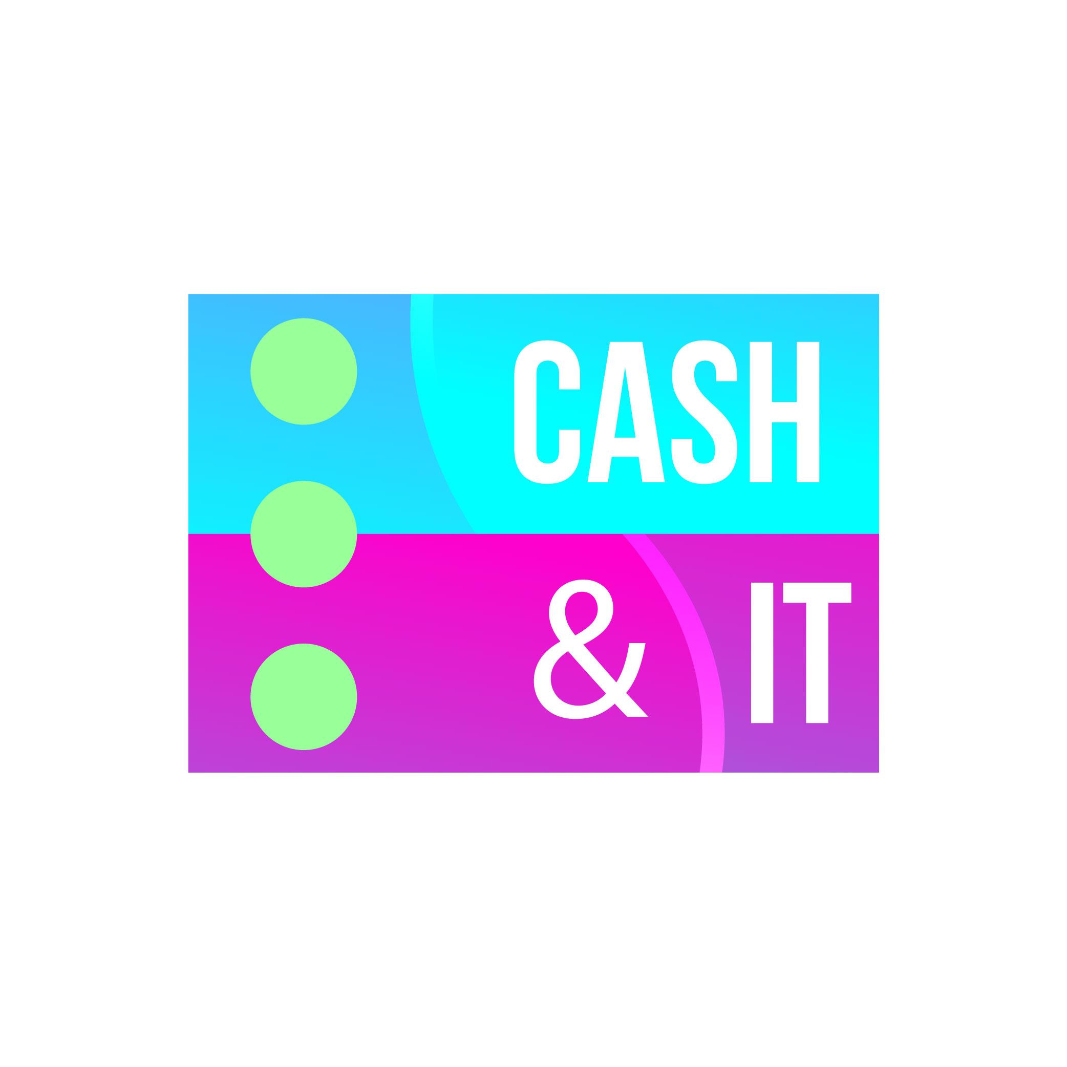 Логотип для Cash & IT - сервис доставки денег фото f_4145fd7bc35159ab.jpg