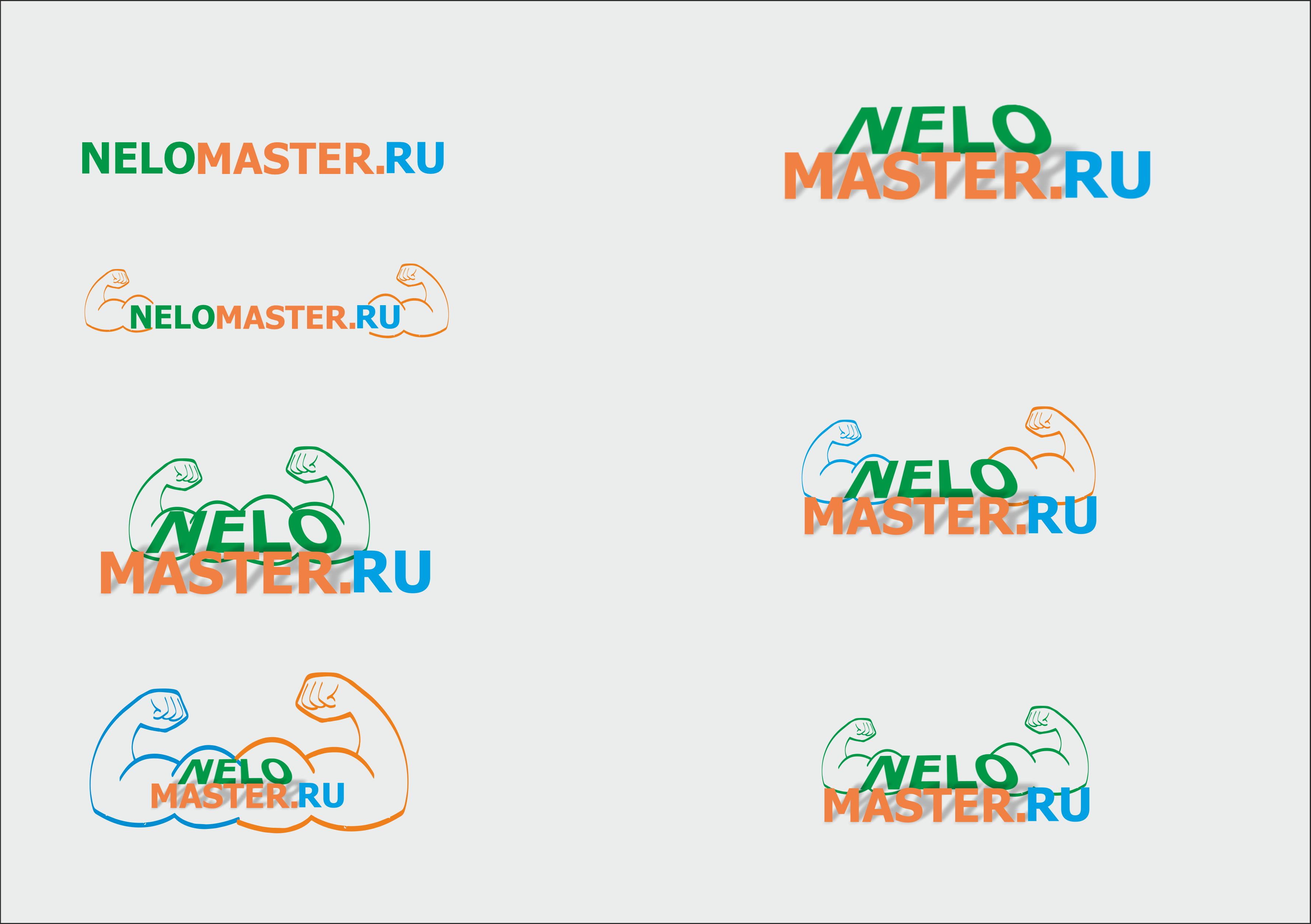 """Логотип сервиса """"Муж на час""""=""""Мужская помощь по дому"""" фото f_9515dc42cb573ad2.png"""