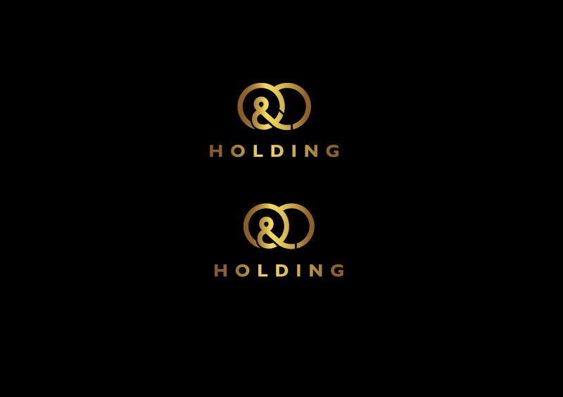 """Разработка Логотипа +  Фирменного знака для компании """"O & O HOLDING"""" фото f_0725c7bc07b865c8.png"""