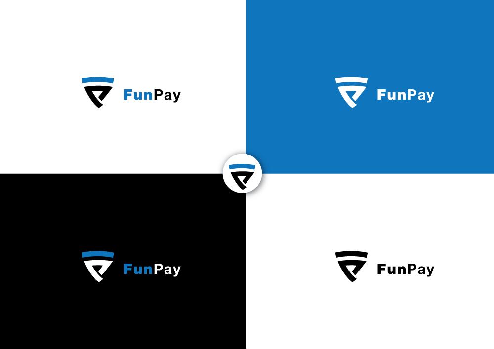 Логотип для FunPay.ru фото f_09959919186c8cb8.png