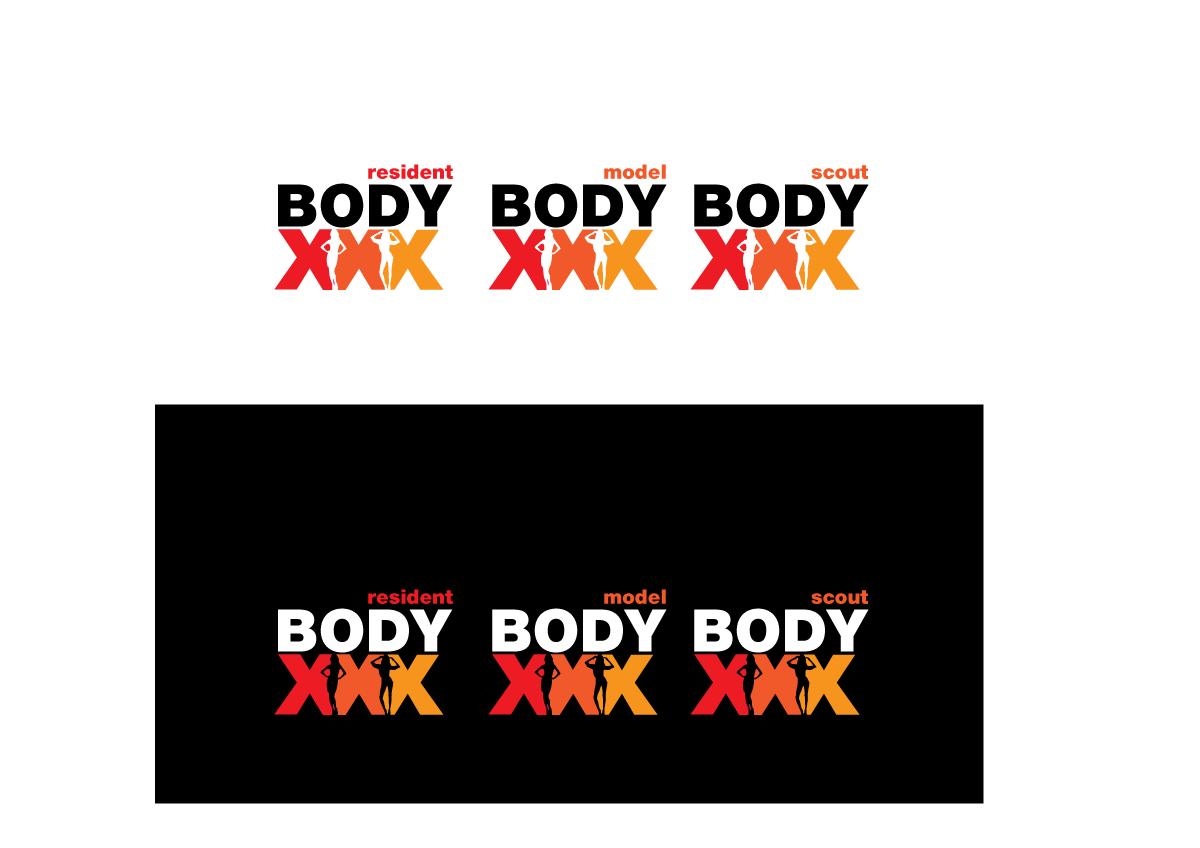 Разработка логотипа (видеоблог для моделей) фото f_2485b20df4738dfa.png