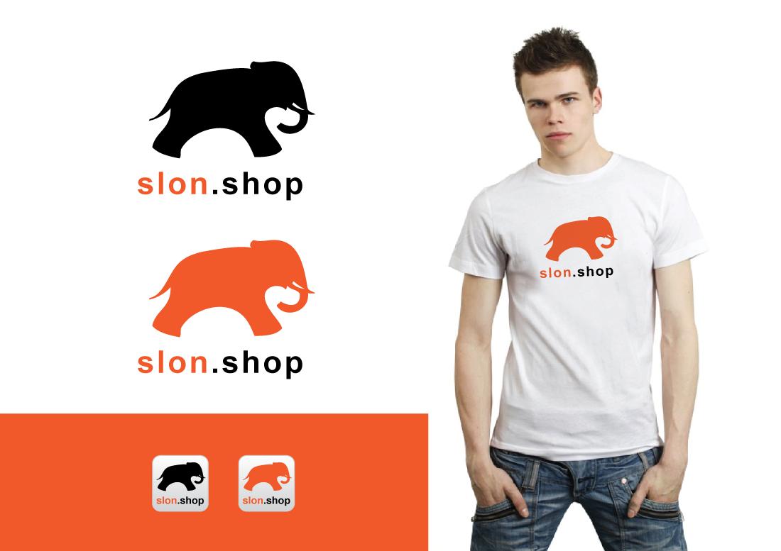 Разработать логотип и фирменный стиль интернет-магазина  фото f_369598d6cad7638c.png