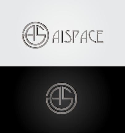 Разработать логотип и фирменный стиль для компании AiSpace фото f_45151adcb33c53ec.png
