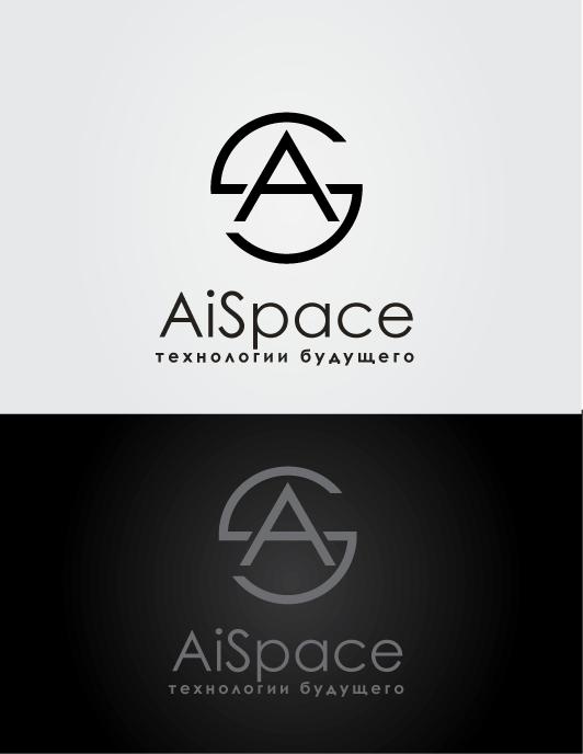 Разработать логотип и фирменный стиль для компании AiSpace фото f_51151aee9839e792.png