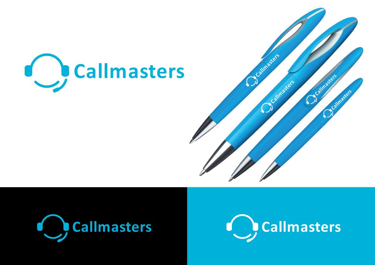 Логотип call-центра Callmasters  фото f_7025b6d4cca29d9d.png