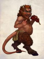 Персонаж из цикла книг Алексея Пехова 2