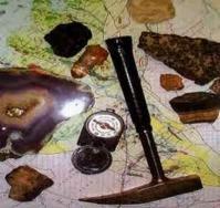 Геология/Ботаника.Исследование (русс-английский)
