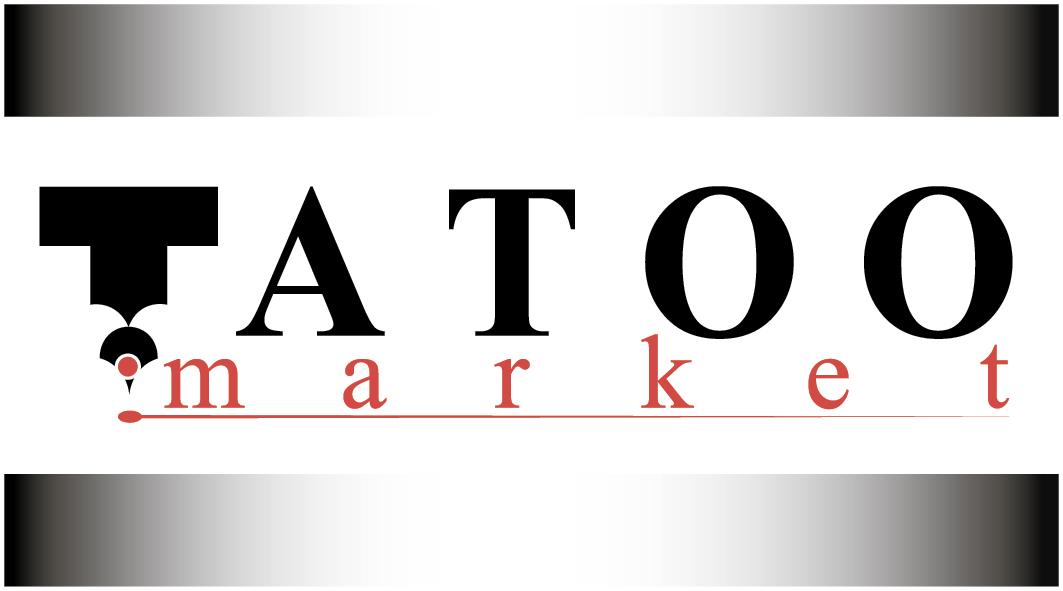 Редизайн логотипа магазина тату оборудования TattooMarket.ru фото f_9505c3b0fd7d5b11.jpg