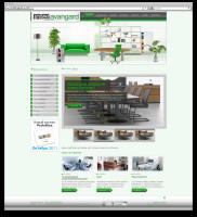Интернет-магазин офисной мебели