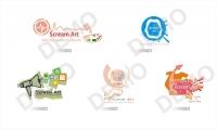 Варианты лого для рекламного агентства