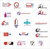 Вариант логотипа для _ProfitAvtoGaz