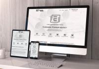 Мини-сайт оформление недвижимости