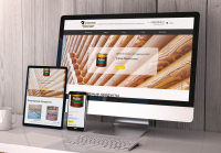 Интернет-магазин на основе примера farby by (не копия)