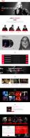 Сайт Slipknot