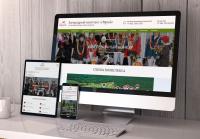 Сайт загородного клуба ОТРАДА