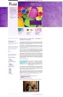 Сайт венецианской штукатурки
