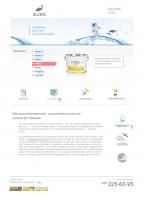 Сайт экологических красок 1